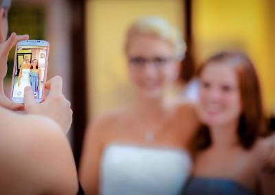 trumpp-exposures Hochzeitsfotografie Foto vom Foto