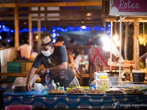 Hochzeitsfotografie Berlin Khao Lak Market Thailand 2