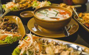 Hochzeitsfotografie Berlin Khaolak-tours Khao Lak Thailand Food