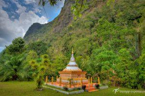 Hochzeitsfotografie Berlin Khaolak-tours Khao Lak Thailand Temple 2