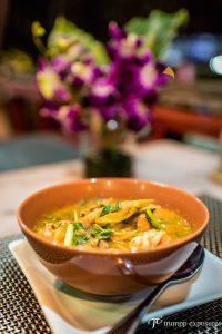 Hochzeitsfotografie Berlin Thaifood Lak Thailand 1