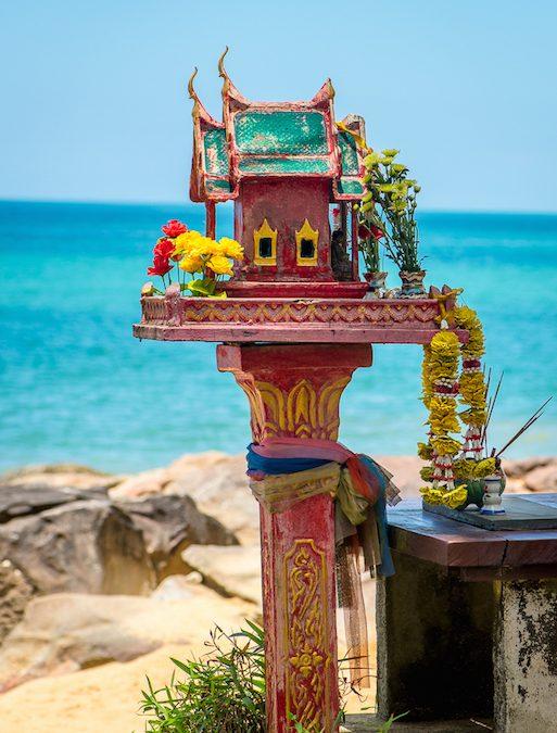 Hochzeitsfotografie Berlin in Thailand – Teil 4