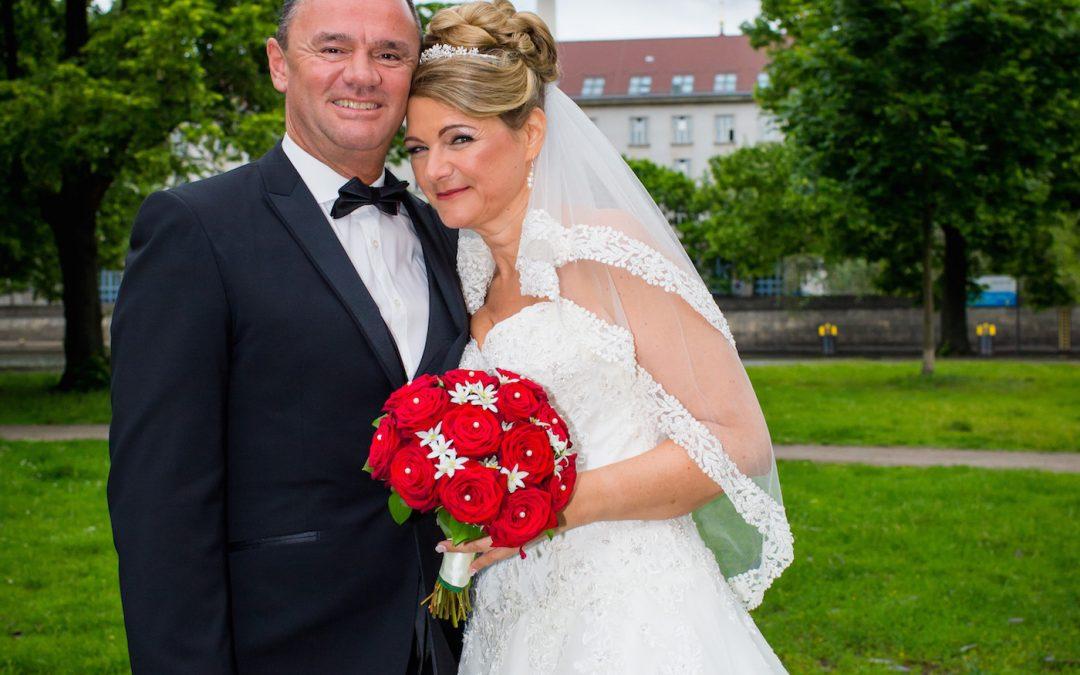 Hochzeitsfotografie Berlin – schon wieder ein multi-kulti-Erlebnis Teil 2