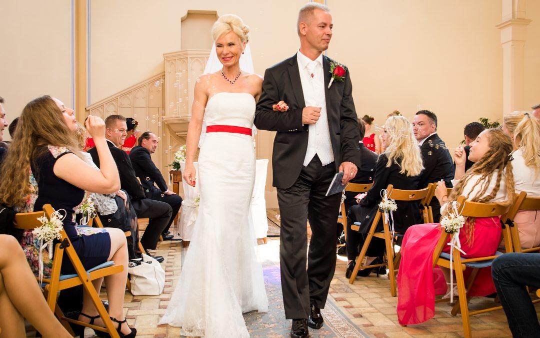 Hochzeitsfotografen im Märchenland