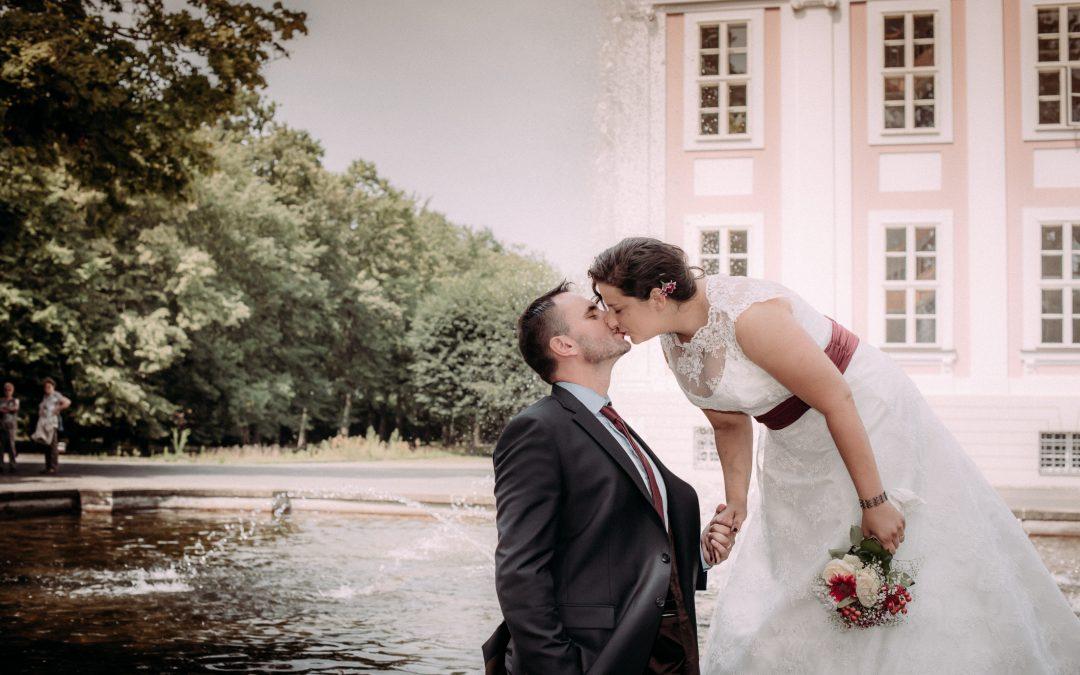 Wenn aus keinem Hochzeitsfotografen plötzlich zwei werden…