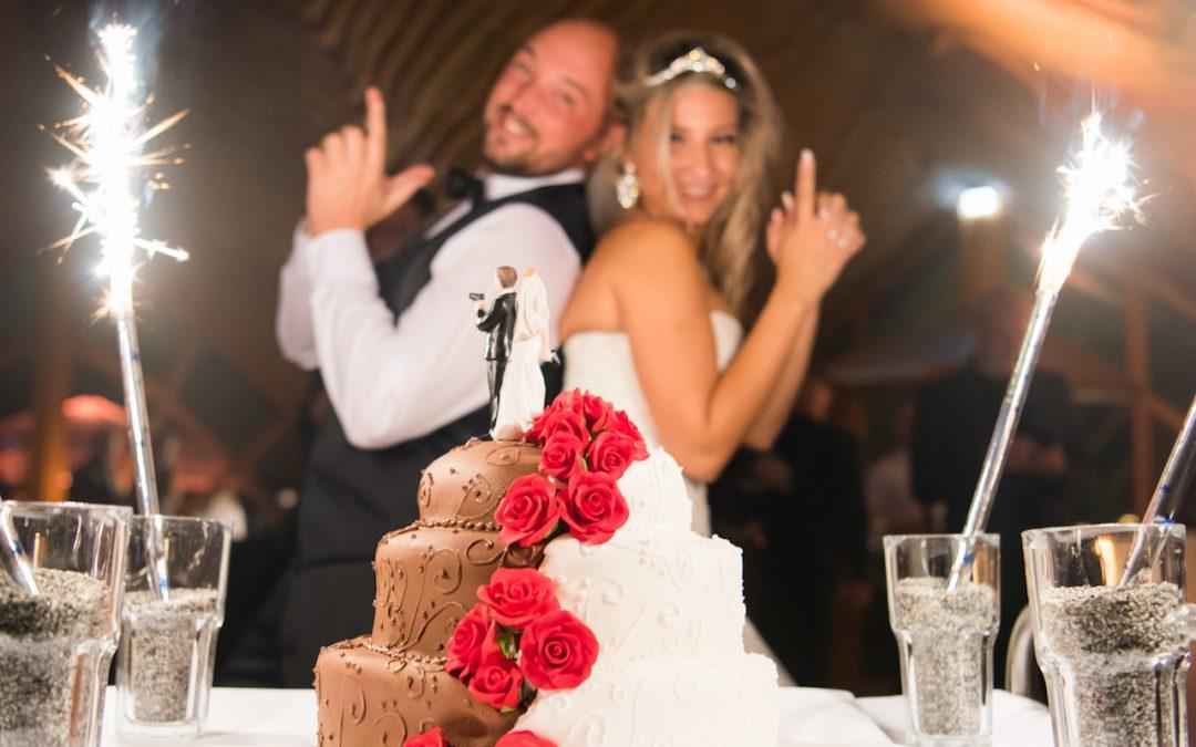 Hochzeitsfotografie Berlin im Auenland