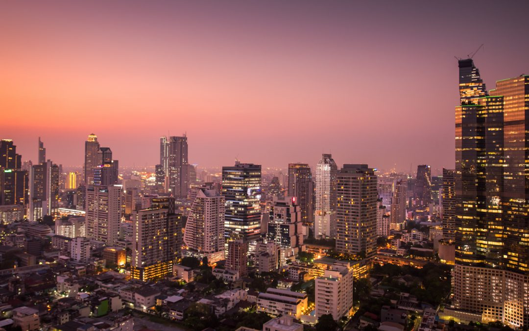 Thailand Reiseblog – Bangkok Teil 2