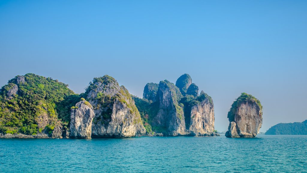 Phi Phi Island landscape hochzeitsfotografie berlin trumpp-exposures
