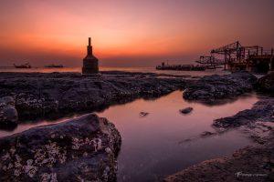 Phi Phi Island Sunset Erawan Palms Resort
