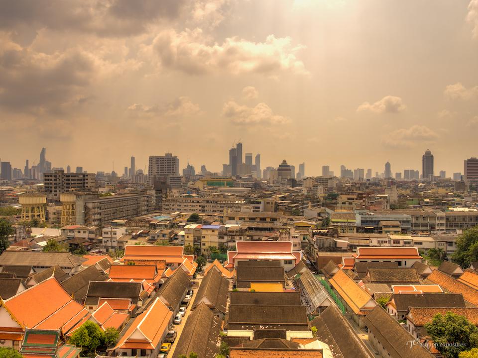 Golden Mount Bangkok trumpp-exposures Hochzeitsfotografie Berlin Reiseblog Bangkok Thailand