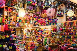 chatuchak market bangkok thailand shopping
